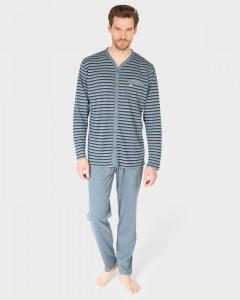 pijama-hombre-abierto-listado
