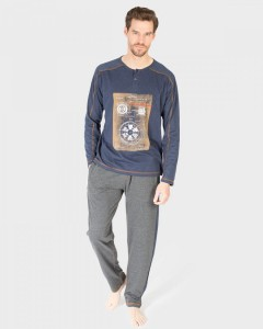 pijama-hombre-de-punto